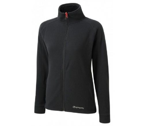Sprayway Women's Full Zip Atlanta Microfleece Jacket